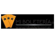 MI BOLETERIA