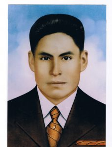 PADRE JEFF- MANUEL PEREZ